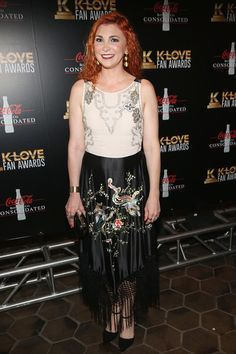 Artist Kim Walker-Smith attends the Annual KLOVE Fan Awards at The Grand Ole Opry on May 2018 in Nashville, Tennessee. Walker Smith, Kim Walker, Meredith Andrews, Bethel Music, Jesus Culture, Kari Jobe, Lauren Daigle, Grand Ole Opry, Praise Songs
