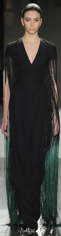 Fall 2016 Ready-to-Wear Pamella Roland