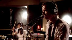 """Little Hurricane performs """"Trouble Ahead"""" - LIVE at Red Bull Studio Sess..."""