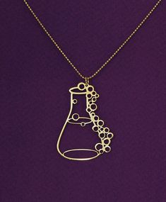 Hey, I found this really awesome Etsy listing at https://www.etsy.com/listing/229894573/erlenmeyer-flask-in-gold-potion-bottle
