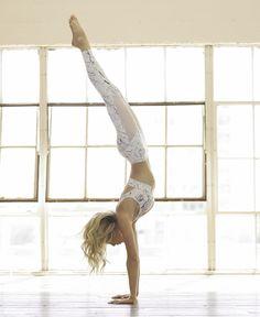 5 Yoga Postures That
