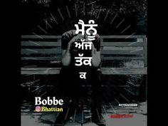 Punjabi Status, Song Status, News Songs, Ninja, Singer, Youtube, Movies, Channel, Videos