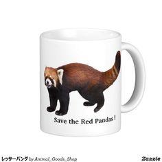 retsusapanda classic white coffee mug