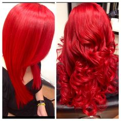 Picking the best hair color for your skin tone can be the most painless way to look younger. As you get older,... -  Classic Red Hair Color2 . Discover More at: http://www.topteny.com/top-10-unusual-hair-color-trends-that-make-you-look-younger/