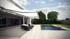 Outdoor Decor, Home Decor, Zen, Retractable Awning, Terrace Design, Outdoor Blinds, Patio Shade, Balcony, Lawn And Garden
