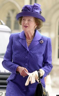 Margaret Thatcher Dead: Was The Iron Lady A Feminist?