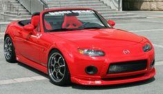 Custom Mazda Miata   Mazda Miata Mx 5 Custom , After all, the very first Miata debuted at ...