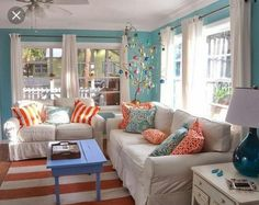 My inspiration theme for living room