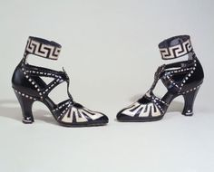 Shoe Hellstern & sons between 1919 and 1920