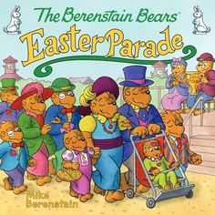 Spring is here, the sun is shining, and the Berenstain Bears are getting ready for the Easter parade! That is, everyone except Brother Bear, who just can't seem to get in good spirits. What will bring a smile to Brother Bear's face during this happy Easter celebration?
