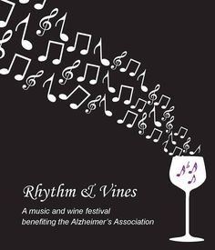 Mark your calendar: Rhythm & Vines coming up 7-10 p.m. July 29 at Warwick Valley Winery, 114 Little York Road, Warwick.