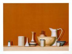 william bailey artist - Google Search