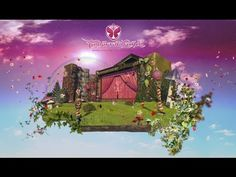 Relieve tomorrowland, mixed and edit by me :D