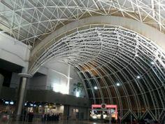 Aeroporto Internacional de Fortaleza / Pinto Martins (FOR)