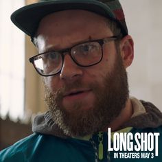 Long Shot is in theaters Friday starring Seth Rogen + Charlize Theron. Giving a new meaning to the Mile High Club. Long Shot, Charlize Theron, Powerful Women, Meant To Be, Shots, Friday, Club, Tea, Frases