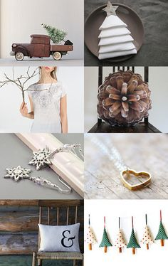 Holiday Prep by Angela Curtis on Etsy--Pinned with TreasuryPin.com