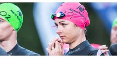 Open-Water #Swim Anxiety?  Yeah, me too.  Swimming isn't the problem it is the anticipation for me.  The wading before the cannon goes off.  This article is going to help me calm those nerves before the next Ironman #triathlon race.