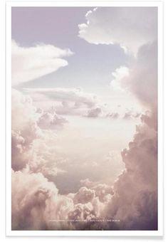 Homecoming als Premium Poster door Sarah Bühler | JUNIQE