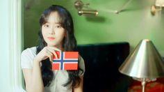 Kim So Eun, Happy, Korean, Happiness, Korean Language, Bonheur, Ser Feliz, Being Happy