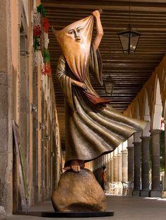 Sergio Bustamante - Colección / Sculptures / Resin