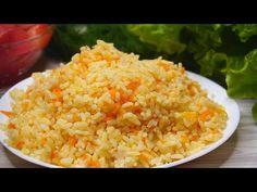 Вроде так просто, а как вкусно! Такой вкусный рис, намного вкуснее отварного! Easy Nacho Cheese Recipe, Snack Recipes, Cooking Recipes, Healthy Recipes, Baked Mussels, Carb Cycling Diet, Instant Pot, Russian Recipes, Fried Rice