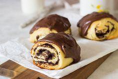 Creative Cakes, Cake Recipes, Muffin, Breakfast, Poppy, Food, Morning Coffee, Easy Cake Recipes, Essen