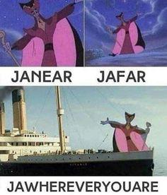 100 Disney Memes Tha
