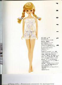My Favorite Doll Book - Jenny 2 - Patitos De Goma - Picasa Web Albums