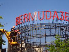 Bochum Total 2014 im Bermudadreieck
