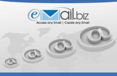 Create premium email account at https://www.email.biz
