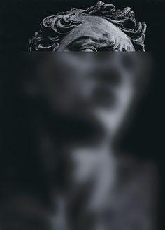 Graphic / UNTITLED (sculptures) - Jesse Draxler