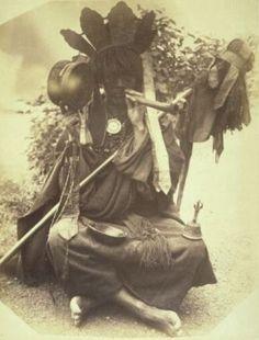 Shaman:  Tibetan #Shaman.
