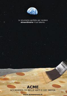 Formaggio e creatività. Manifesto per la promozione dell'Accademia ACME di Novara!  Visita http://mannamarcografico.altervista.org/home.html per saperne di più!