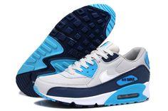 detailed look ab50d e7c49 Bild 1 von Nike – Air Max 90 – Sneakers in Grau und Bronze Waterproof  Sneakers
