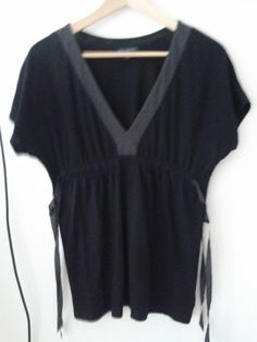 American Eagle Side-Tie Top  Size XS  $10