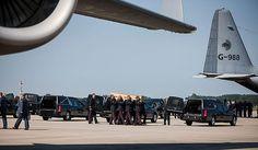 Tunnettu tutkiva journalisti ja amerikkalaiset tiedusteluveteraanit vaativat Obaman hallintoa julkistamaan tietonsa katastrofista.