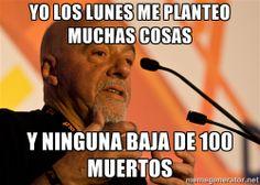 Facebook, los lunes y Coelho ;)