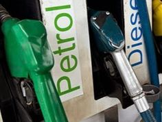 Update Marts: Petrol and Diesel price again drop