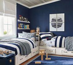 star wars kids bedroom 7 | Bedrooms | Pinterest | Bedrooms, Star and ...