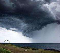 Cloud Burst