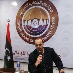 الجروشي يكشف عن اعتراض أعضاء مجلس النواب على تشكيلة الحكومة