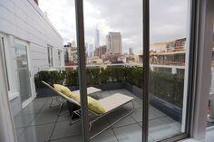 Listing Recap: Penthouse Palooza