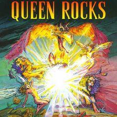 Queen Rocks ist das 1997 erschienene, vierte Kompilationsalbum der britischen Rockgruppe Queen. Neben älteren Liedern enthält es den im selben Jahr aufgenommenen und hier erstmals veröffentlichten Titel No-One But You.