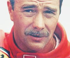 """To drive for the Ferrari racing team is a boyhood dream of any racing driver. There is no question that there is a special mystique about Ferrari, and the Italians certainly go motor racing in a different way."" - Nigel Mansell"