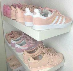 Esses tons d rosa são os melhores ♡
