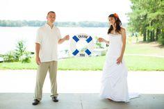 Beautiful Lake Lanier Wedding! http://www.weddingthingz.com/1/post/2013/08/lake-lanier-wedding-shot-by-chill-photography.html
