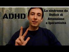 Non chiamateci MONELLI, l'ADHD spiegata a chi non ce l'ha - YouTube