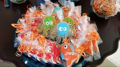 Cookies from Doodlebug.