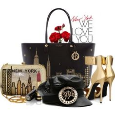 New York Accessories