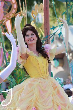 Belle on Flickr.